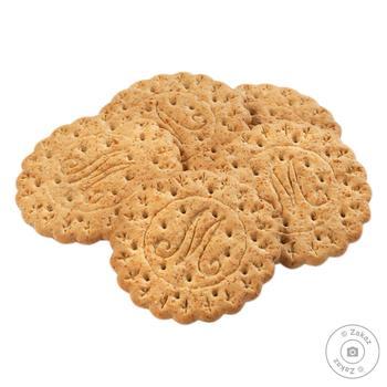 Печенье Бисквит Шоколад Мария с отрубями