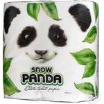 Toilet paper Snizhna panda 430g