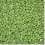 Овощи горох Рудь зеленый замороженная