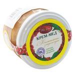 Крем-мед Mc Day Космополитен с ягодами Годжи 250г