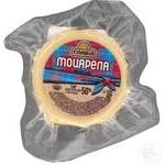 Сыр Славія Моцарела 50% кг