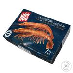 Seafood norway lobster frozen 2000g Argentina