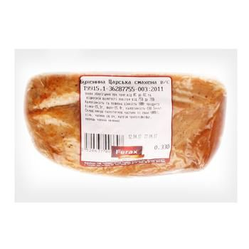 Ferax Imperial baked ham - buy, prices for Auchan - photo 3