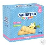 Cookies Malyatko with vanilla for children 100g