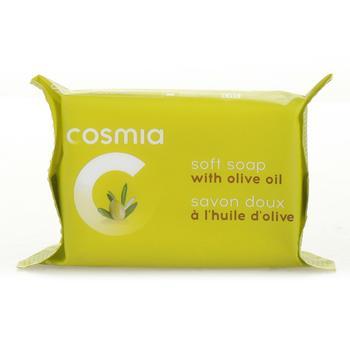 Мыло Cosmia с оливковым маслом 90г