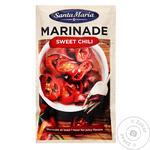 Маринад Santa Maria сладкий чили 75г