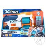 Бластер Zuru X-Shot Excel Xcess