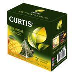 Curtis Tropical Mango green tea 20*1,8g