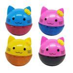 Mr.Boo Kitty Glitter Slime-Antistress 100g