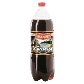 Напій Бон Буассон Байкал 2л - купити, ціни на Фуршет - фото 2