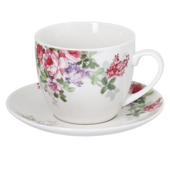 Набор чайный Astera Madelaine 4шт - купить, цены на Ашан - фото 2
