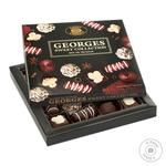 Biscuit-Chocolate Georges Sweet Collection Candies 175g