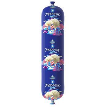 Hladyk Morozko Plombir Ice-Cream 12% 1kg - buy, prices for Auchan - photo 1