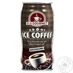 O.D. Gourmet Mochaccino Ice Coffee Drink 240ml
