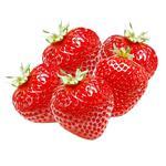 Strawberries 250g
