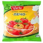 Овощная смесь Varto Лечо замороженная 400г
