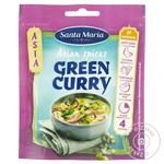 Приправа Santa Maria Green Curry 40г