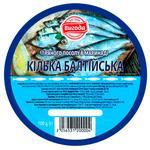 Vygoda Baltic Spiced Salting Sprat 300g