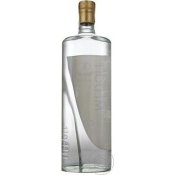 Medoff Classic Vodka 40% 1l - buy, prices for Furshet - image 3