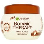 Ganrier Botanic Therapy 3in1 Coconut Milk and Macadamia Mask for Normal and Dry Hair 300ml