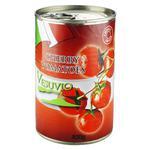 Томати чері Vesuvio в томатному соці 400г