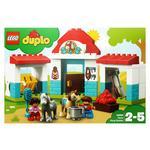 Конструктор Lego Конюшня пони на ферме 10868