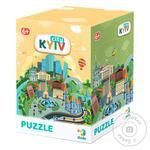 DoDo Puzzle Kiyv 120 elements