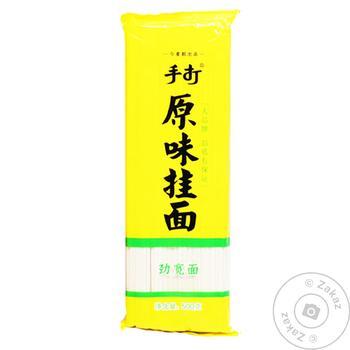 Китайская лапша рамен 500г - купить, цены на Novus - фото 1