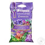 Florin Saintpaulia Soil 3L