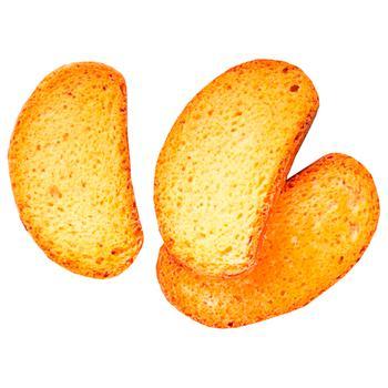 Сухари БКК горчичные - купить, цены на МегаМаркет - фото 1