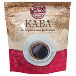 Кофе Выгода растворимый гранулированный 30г