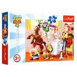 Пазл Trefl Toy Story Готовые играть 30 элементов
