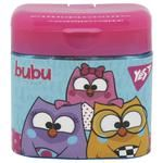 YES Bubu 620485 Double Sharpener with a Cover