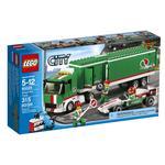Конструктор Лего Сити таун Грузовик Гран-При для детей от 5 до 12 лет 315 деталей