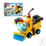 Конструктор Машина для розвідки 06 Brick
