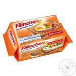 Хлебцы Filinchen хрустящие цельнозерновые 75г