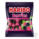 Конфеты жевательные Haribo Ягоды 100г