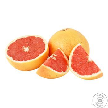 Pink grapefruit Turkey - buy, prices for Furshet - image 1