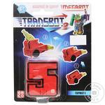 Transbot Toy assortment