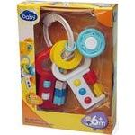 Toy Auchan Baby for babies from 6 months