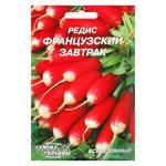 Semena Ukrainy French Breakfast Radish Seeds 20g