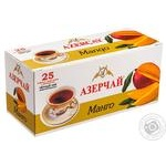 Tea Azerchay mango black packed 45g
