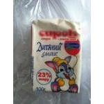 Сирок Гармонія Дитячий смак солодкий з ароматом ванілі 23% 100г Україна