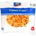 Aro frozen french fries 9*9mm 1kg