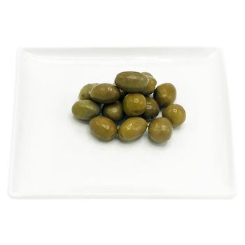Оливки Amalthia Amfissa Jumbo тріснуті в морській солі - купити, ціни на Восторг - фото 1