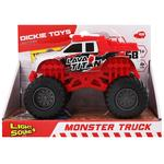 Dickie Toys Toy Car Monster Truck 15cm assortment