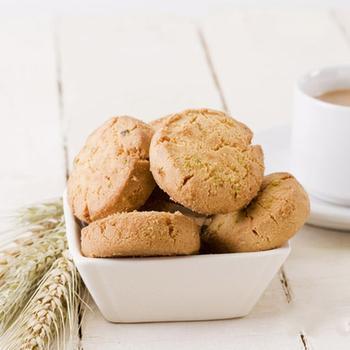 """Печиво """"Кава з молоком"""""""
