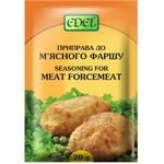 Edel Spice for Minced Meat 20g - buy, prices for EKO Market - photo 1