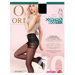 Колготки Ori Control Body nero 40 ден размер 3