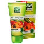 Pure line Apricot Bone Clearing Face Scrub 50ml